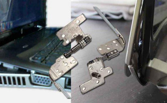 laptop menteşe değişim ve onarım servis hizmetleri