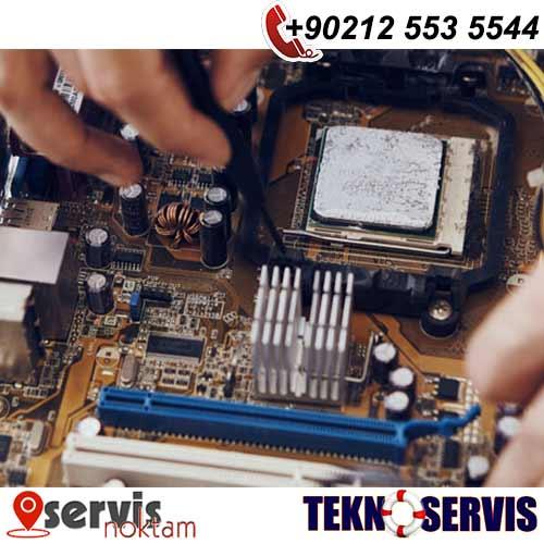 Masaüstü bilgisayar teknik servis donanım tamir bakım