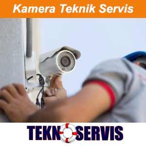 güvenlik kamerası teknik servis hizmetleri