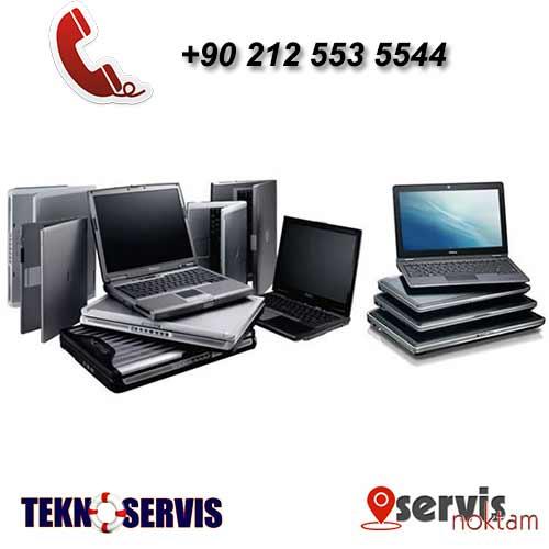 notebook teknik servis hizmetleri