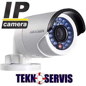 ip network güvenlik kamera sistemleri