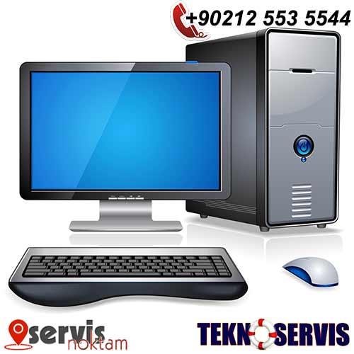 pc bilgisayar teknik servis hizmetleri