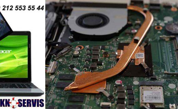 Acer Notebook Servis Tamir ve Bakımları